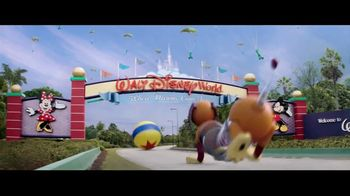 Walt Disney World TV Spot, 'Toy Story Land: Opening This Summer' - Thumbnail 7