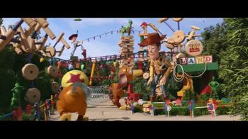 Walt Disney World TV Spot, 'Toy Story Land: Opening This Summer' - Thumbnail 8