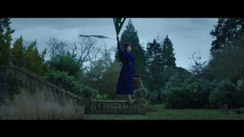 Mary Poppins Returns - Alternate Trailer 1