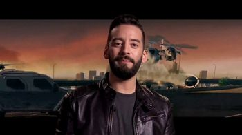 Fast & Furious Supercharged TV Spot, 'Telemundo: Behind-the-Scenes Look' - Thumbnail 5