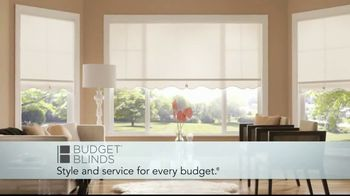 Budget Blinds TV Spot, 'Let the Sun Shine In' - Thumbnail 8
