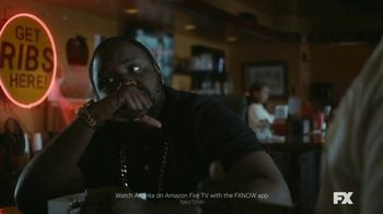 Amazon Fire TV TV Spot, 'Lemon Pepper Wet: Atlanta' - Thumbnail 1