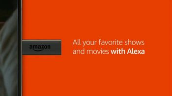 Amazon Fire TV TV Spot, 'Lemon Pepper Wet: Atlanta' - Thumbnail 8