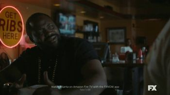 Amazon Fire TV TV Spot, 'Lemon Pepper Wet: Atlanta' - Thumbnail 2