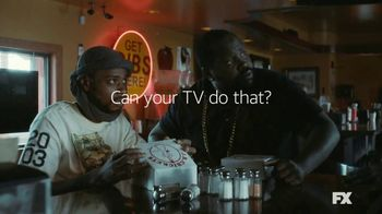 Amazon Fire TV TV Spot, 'Lemon Pepper Wet: Atlanta' - Thumbnail 7