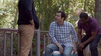 Lowe's TV Spot, 'The Moment: Backyard Party' - Thumbnail 1