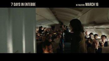 7 Days in Entebbe - Alternate Trailer 3