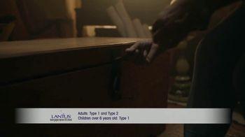 Lantus TV Spot, 'Stay Together' - Thumbnail 4