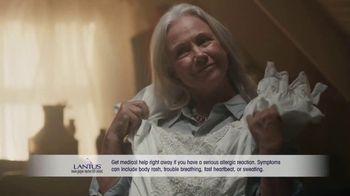 Lantus TV Spot, 'Stay Together' - Thumbnail 5