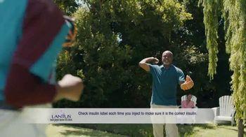 Lantus TV Spot, 'Stay Together' - Thumbnail 9