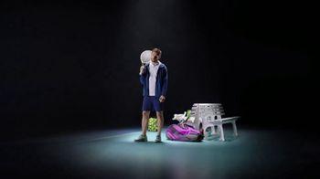 Allegra-D TV Spot, 'Tennis'