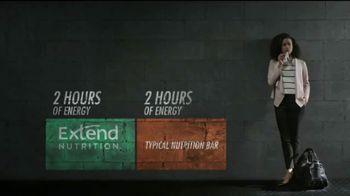 Extend Nutrition Bars TV Spot, 'Take Back Control' - Thumbnail 8