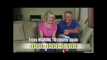 HighPoint Hearing TV Spot, 'Nearly Invisible' - Thumbnail 6