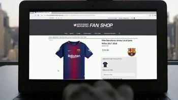 Univision Deportes Fan Shop TV Spot, 'Favoritos' [Spanish] - Thumbnail 8