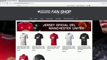 Univision Deportes Fan Shop TV Spot, 'Favoritos' [Spanish] - Thumbnail 9