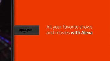 Amazon Fire TV TV Spot, 'Superpowers: Marvel's Runaways' - Thumbnail 9