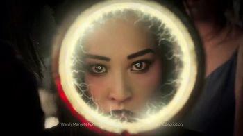 Amazon Fire TV TV Spot, 'Superpowers: Marvel's Runaways' - Thumbnail 3