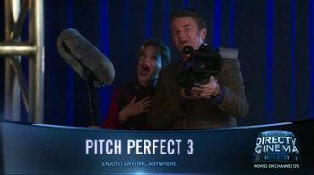 DIRECTV Cinema TV Spot, 'Pitch Perfect 3' - Thumbnail 4