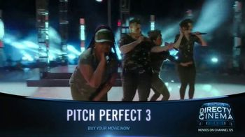 DIRECTV Cinema TV Spot, 'Pitch Perfect 3' - Thumbnail 5