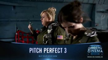 DIRECTV Cinema TV Spot, 'Pitch Perfect 3' - Thumbnail 6