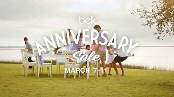 Belk Anniversary Sale TV Spot, 'Spontaneously Playful' - Thumbnail 10