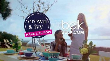 Belk Anniversary Sale TV Spot, 'Spontaneously Playful' - Thumbnail 2