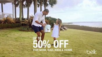 Belk Anniversary Sale TV Spot, 'Spontaneously Playful' - 73 commercial airings