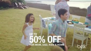 Belk Anniversary Sale TV Spot, 'Spontaneously Playful' - Thumbnail 4