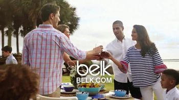 Belk Anniversary Sale TV Spot, 'Spontaneously Playful' - Thumbnail 9