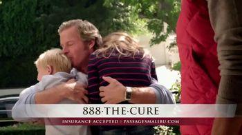 Passages Malibu TV Spot, 'Heal Your Body' - Thumbnail 8
