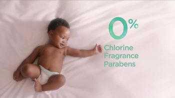Pampers Pure TV Spot, 'A New Dawn for Babies Everywhere'
