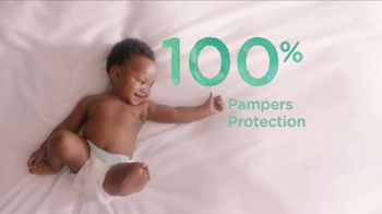 Pampers Pure TV Spot, 'A New Dawn for Babies Everywhere' - Thumbnail 5