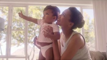 Pampers Pure TV Spot, 'A New Dawn for Babies Everywhere' - Thumbnail 8
