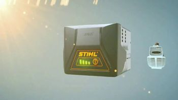 STIHL BGA 56 Blower TV Spot, 'Lightning Battery System' - Thumbnail 2