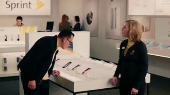 Sprint TV Spot, 'Meet the Sprintern: iPhone X for $20' - Thumbnail 1