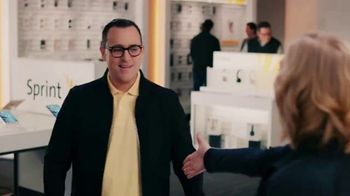 Sprint TV Spot, 'Meet the Sprintern: iPhone X for $20' - Thumbnail 2