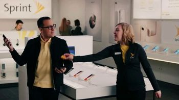 Sprint TV Spot, 'Meet the Sprintern: iPhone X for $20' - Thumbnail 6