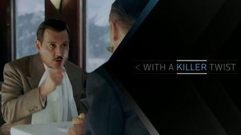 XFINITY On Demand TV Spot, 'Murder on the Orient Express' - Thumbnail 4