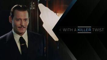 XFINITY On Demand TV Spot, 'Murder on the Orient Express' - Thumbnail 5