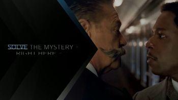 XFINITY On Demand TV Spot, 'Murder on the Orient Express' - Thumbnail 6