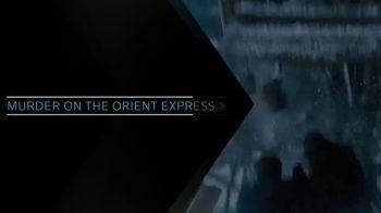 XFINITY On Demand TV Spot, 'Murder on the Orient Express' - Thumbnail 9