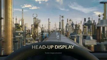 2018 Honda Accord TV Spot, 'Strong and Smart' [T1] - Thumbnail 2