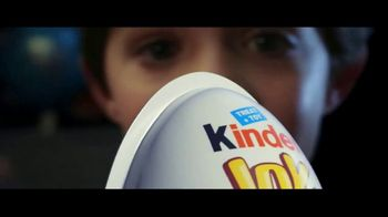 Kinder Joy TV Spot, 'A Two-In-One Treat' - Thumbnail 4