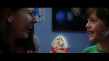 Kinder Joy TV Spot, 'A Two-In-One Treat' - Thumbnail 5