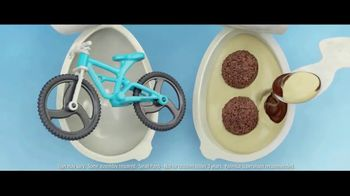Kinder Joy TV Spot, 'A Two-In-One Treat' - Thumbnail 7