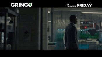 Gringo - Alternate Trailer 8