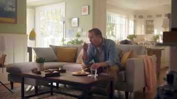 Marie Callender's Country Fried Chicken & Gravy TV Spot, 'Dad Time'