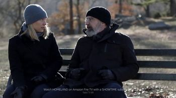 Amazon Fire TV TV Spot, 'Too Many Questions: Homeland' - Thumbnail 5