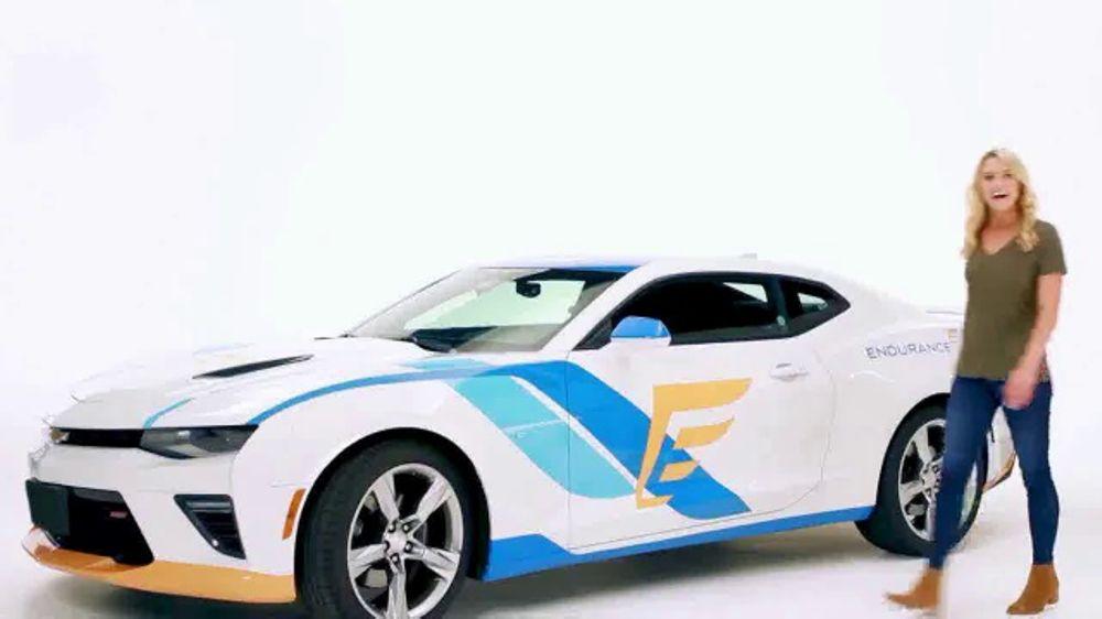 Roadside Assistance Progressive >> Endurance Direct TV Commercial, 'Warranty Coverage' Featuring Katie Osborne - iSpot.tv