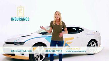 Endurance Direct TV Spot, 'Warranty Coverage' Featuring Katie Osborne - Thumbnail 10
